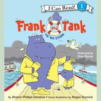 Frank and Tank: The Big Storm