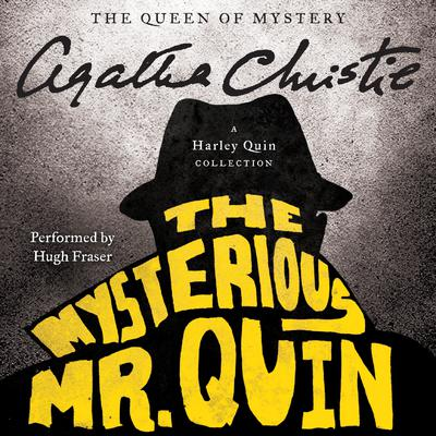 The Mysterious Mr. Quin