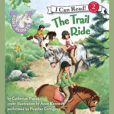 Pony Scouts: The Trail Ride