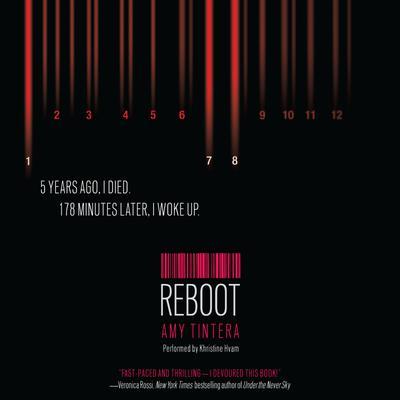 Libro Fm Reboot Audiobook