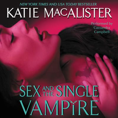 Sex and the Single Vampire
