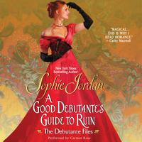 A Good Debutante's Guide to Ruin