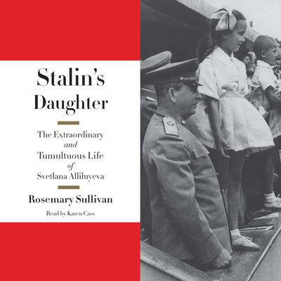 Stalin's Daughter