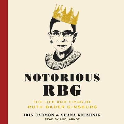 Notorious RBG