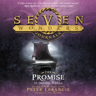 Seven Wonders Journals: The Promise