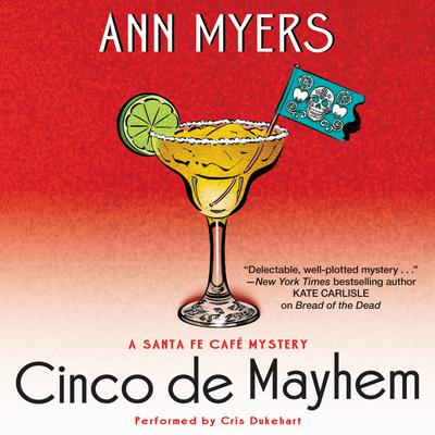 Cinco de Mayhem