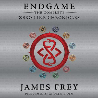 Endgame: The Complete Zero Line Chronicles