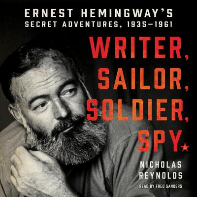 Writer, Sailor, Soldier, Spy