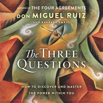 Libro The Three Questions Audiobook
