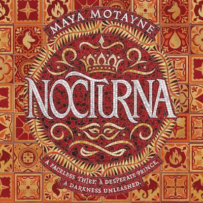 Libro Fm Nocturna Audiobook