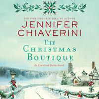 The Christmas Boutique