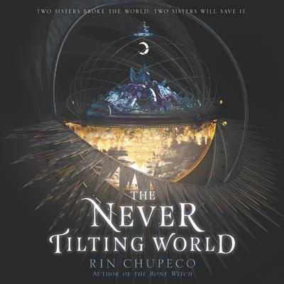 The Never Tilting World