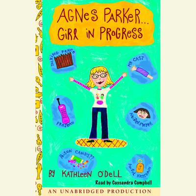 Agnes Parker... Girl in Progress
