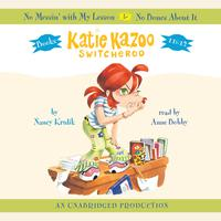 Katie Kazoo, Switcheroo: Books 11 & 12