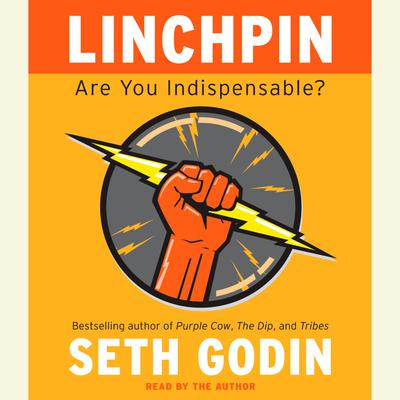 Linchpin - Abridged