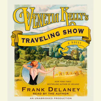 Venetia Kelly's Traveling Show