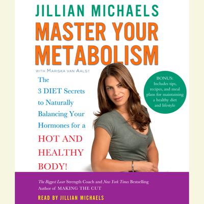 Master Your Metabolism - Abridged