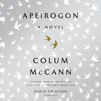 Apeirogon: A Novel