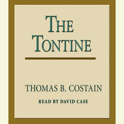 The Tontine