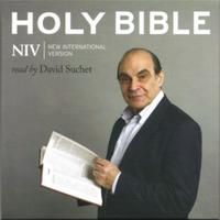 David Suchet Audio Bible - New International Version, NIV: Complete Bible