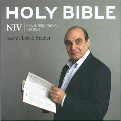 NIV, Old Testament Audio Bible, Audio Download