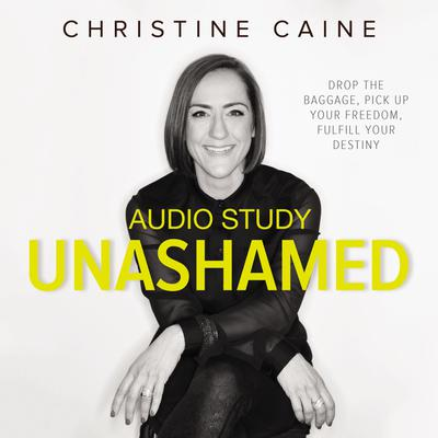 Unashamed: Audio Bible Studies