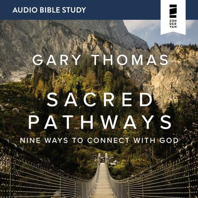 Sacred Pathways: Audio Bible Studies