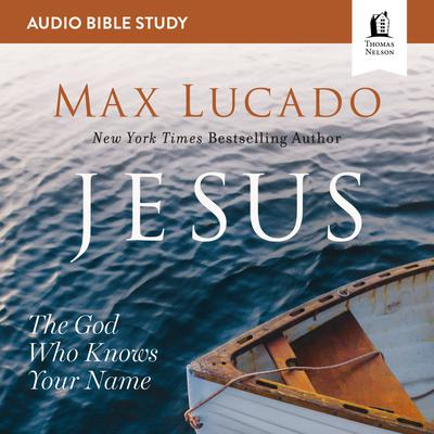 Jesus: Audio Bible Studies