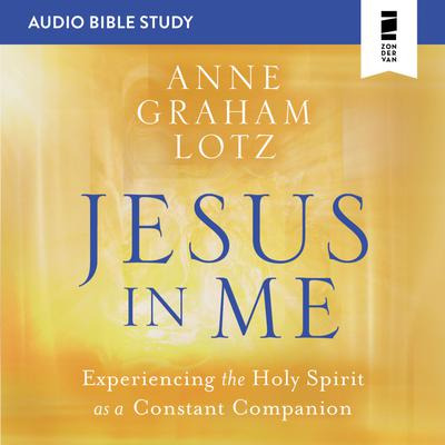 Jesus in Me: Audio Bible Studies