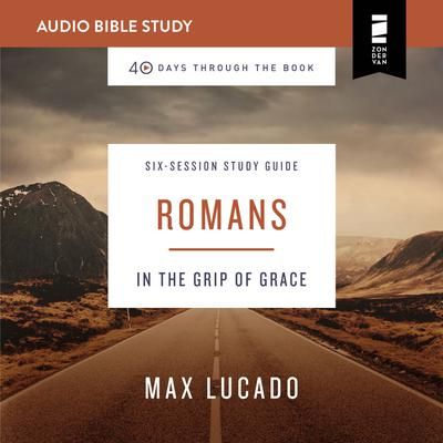 Romans: Audio Bible Studies