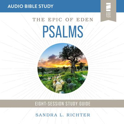 Book of Psalms: Audio Bible Studies