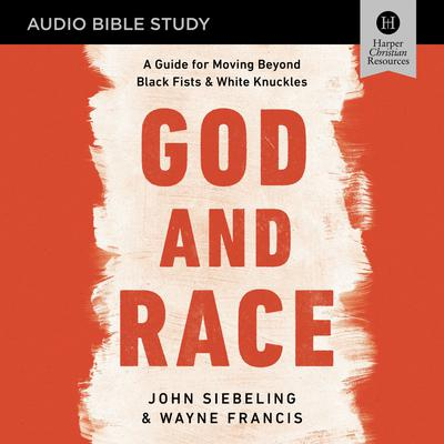 Black Fist, White Knuckles: Audio Bible Studies