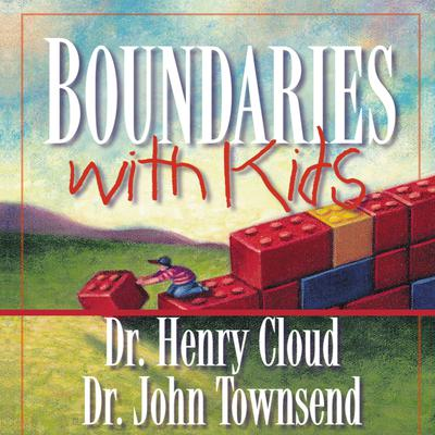 Boundaries with Kids - Abridged