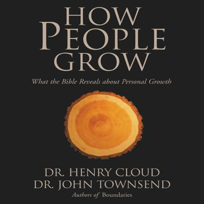 How People Grow - Abridged