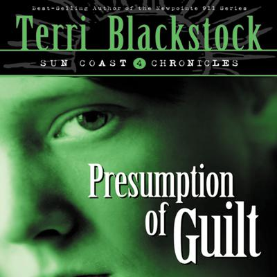 Presumption of Guilt - Abridged