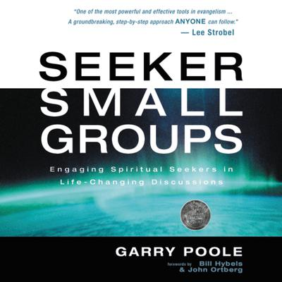 Seeker Small Groups