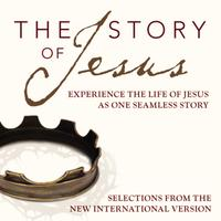 The Story Audio Bible - New International Version, NIV: The Story of Jesus