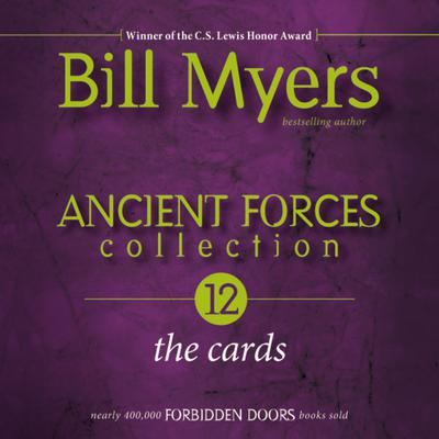Ancient Forces Collection: The Cards