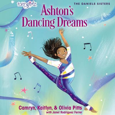 Ashton's Dancing Dreams