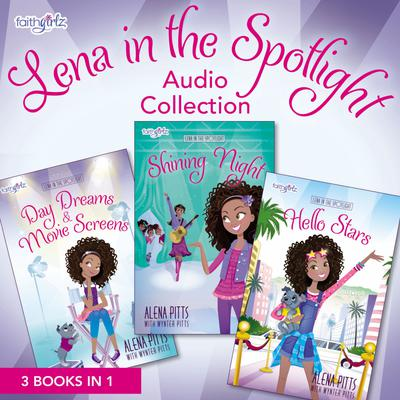 Lena In the Spotlight Audio Collection