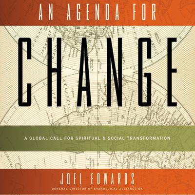 An Agenda for Change