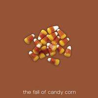 The Fall of Candy Corn