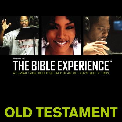 Inspired By … The Bible Experience Audio Bible - Today's New International Version, TNIV: Old Testament
