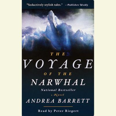 The Voyage of the Narwhal - Abridged