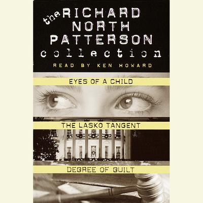 Richard North Patterson Value Collection - Abridged