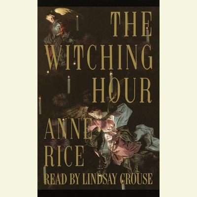 The Witching Hour - Abridged
