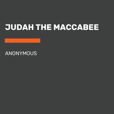 Judah the Maccabee