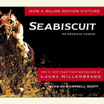 Seabiscuit - Abridged