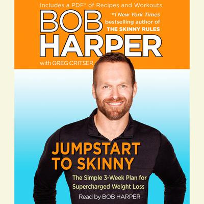 Jumpstart to Skinny - Abridged