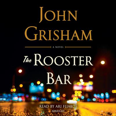 The Rooster Bar - Abridged